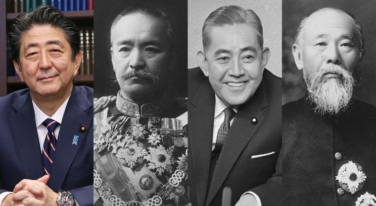 Caz excepţional în istoria democratică a Japoniei. Cum a ajuns Shinzo Abe al doilea după Merkel