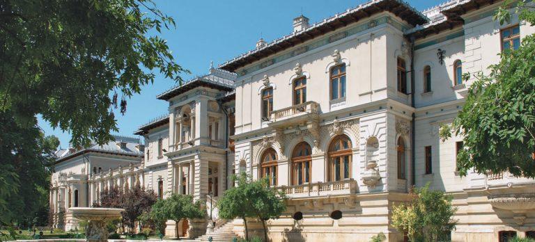 Expoziție și conferință internațională dedicate Revoluției, la Muzeul Cotroceni