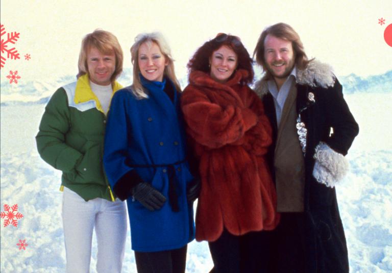 "Povestea unei melodii. ""Happy New Year"" – ABBA"