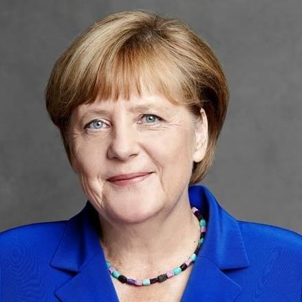 Merkel, din nou cea mai puternică femeie din topul Forbes
