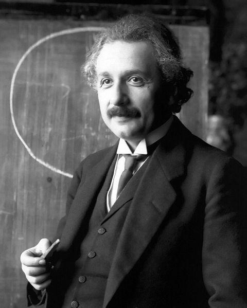 Scrisoarea lui Einstein în care îşi elaborează teoriile, scoasă la licitaţie în Ierusalim