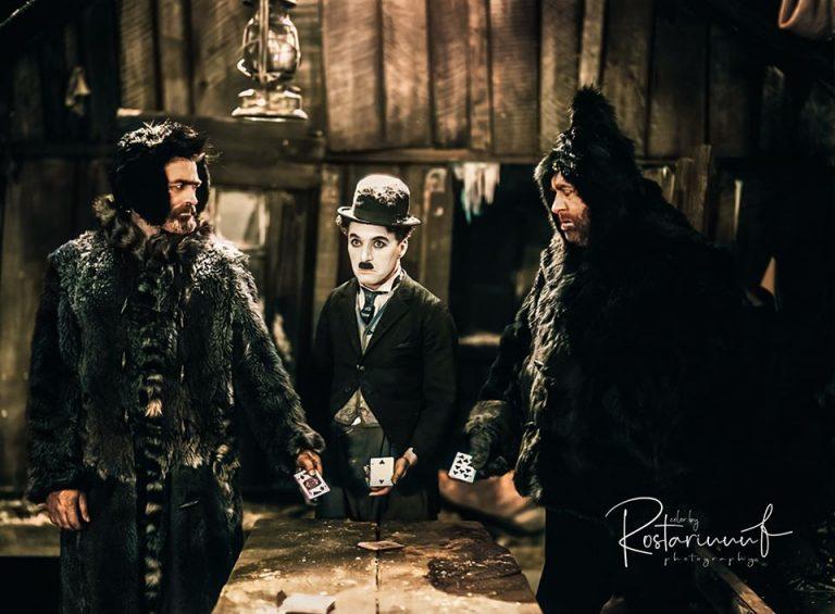 Cascadorii râsului. Imagini inedite cu protagoniștii emisiunii iubite acum 30 de ani de toți românii