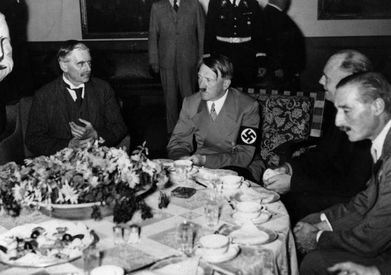 Dictatorul lui Hitler
