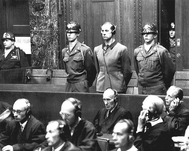 De ce au fost judecaţi medicii nazişti la Nurnberg?
