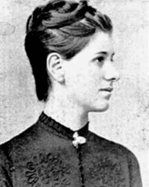 Maria Cuţarida – Crătunescu, prima femeie medic din România