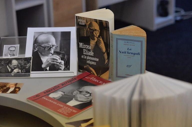 """Înțelegere de ultimă oră privind cumpărarea """"manuscriselor Eliade"""""""