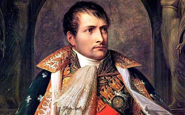 Cum a devenit Napoleon general la doar 24 de ani