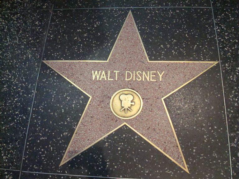 Disney, primul studio din istorie care depăşeşte încasări de 10 miliarde. Originile lui Walt Disney