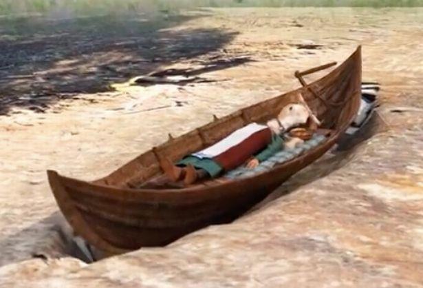 Neobișnuita necropolă vikingă descoperită în Norvegia. Ce cred cercetătorii