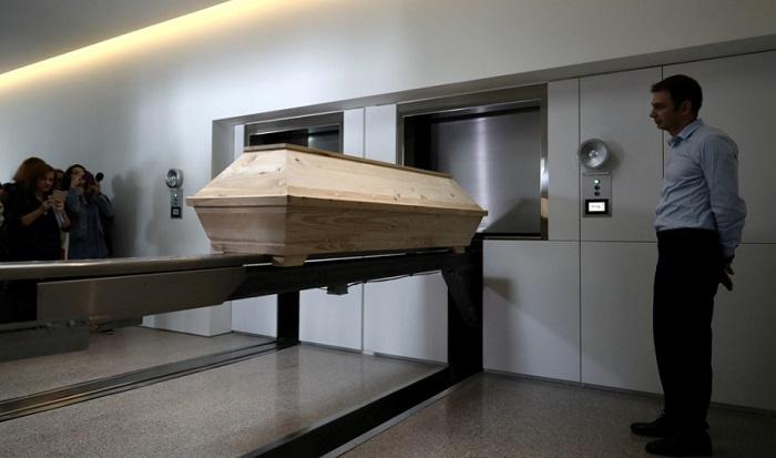 Ultima ţară din UE care nu avea crematoriu. Ce părere are Biserica Ortodoxă