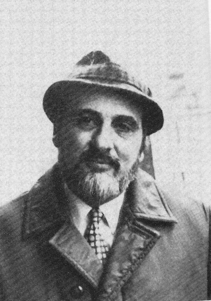 5 decembrie – ziua în care a murit Dinu Pillat