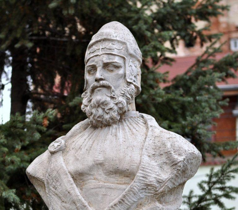 Strălucita revanșă a dacilor, după bătaia încasată de la Alexandru Macedon
