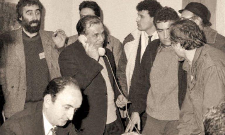 Ion Iliescu acordă un interviu TASS la 30 de ani de la explicațiile date ambasadorului URSS. O stenogramă în calea uitării