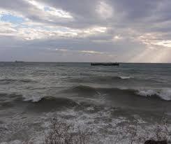 Cutremure din Marea Neagră resimțite în România