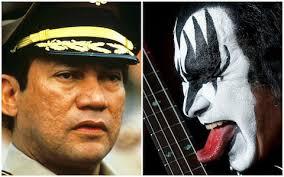Cum a fost doborât dictatorul Manuel Noriega de Rock'n'Roll