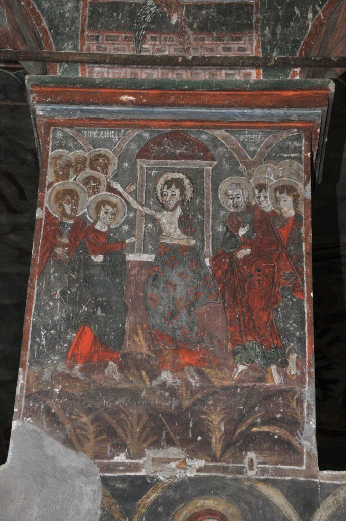Suferințele ucenicului Vasile care a rămas de căruța meșterului Ioan Poleitorul