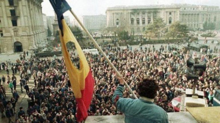 """""""La un pas de… Libertate!"""" – decembrie '89 pentru românii din Cernăuți, Maramureşul istoric şi Vidin (VIDEO)"""