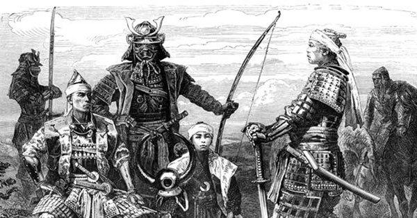 Povestea incredibilă a sclavului african ajuns samurai în Japonia