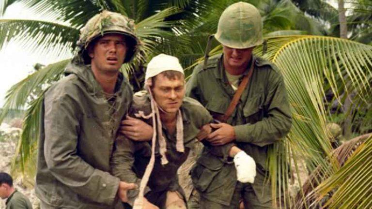 """""""Fragmentarea"""" ofițerilor – Strania epidemie care a grăbit retragerea SUA din Vietnam"""