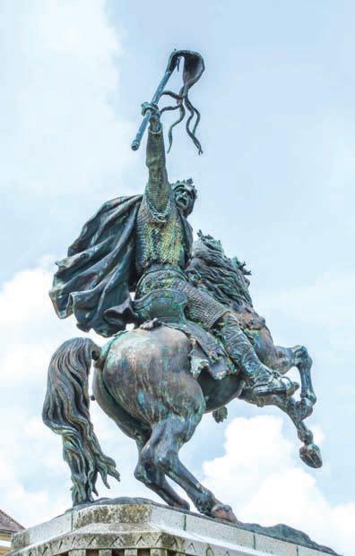 """Ştefan cel Mare ia înapoi de la unguri """"cheia şi poarta a toată Ţara Moldovei şi toată Ţara Ungurească şi ţărilor de la Dunăre"""""""