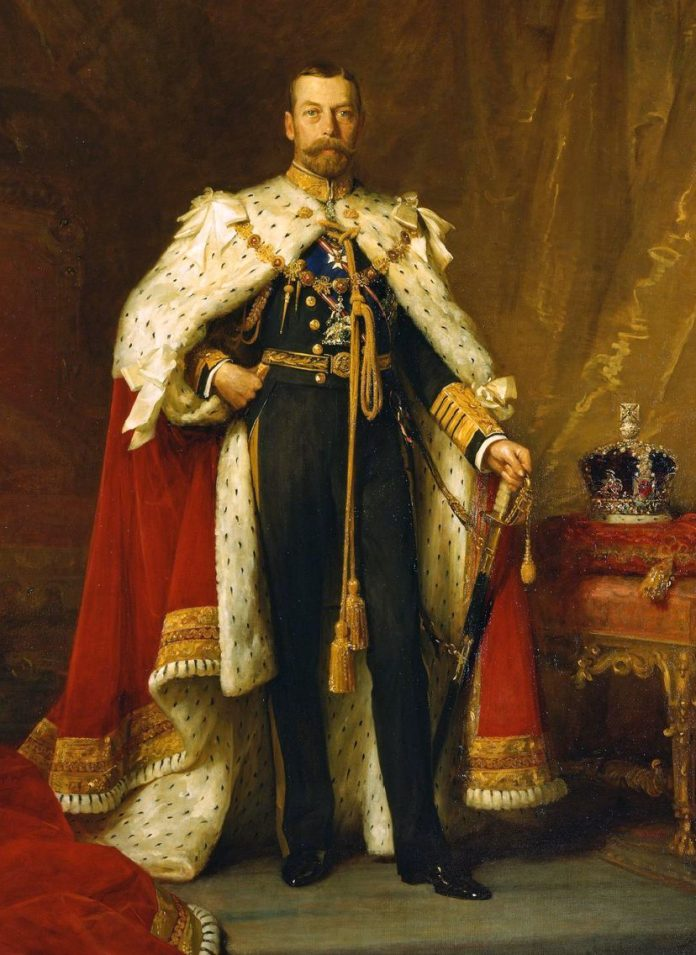 Regele celui mai mare Imperiu din istoria Umanităţii
