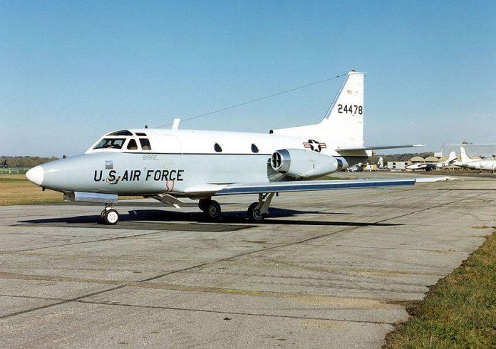 Incidentele Războiului Rece. Un avion american, doborât deasupra Germaniei de Est
