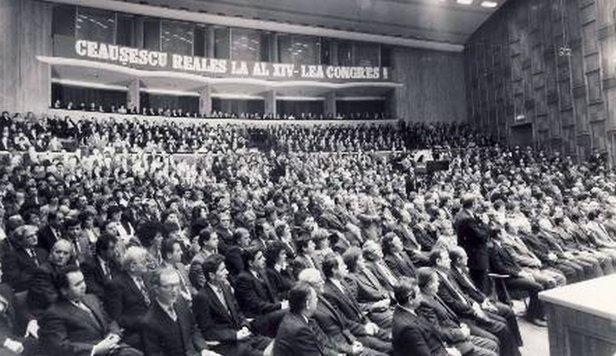 Cea mai mare greșeală făcută de Nicolae Ceaușescu. Fragmente din discursul pierdut al dictatorului