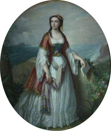 Prinţesa feministă, una dintre cele mai rafinate intelectuale, prima femeie din România care a escaladat Alpii
