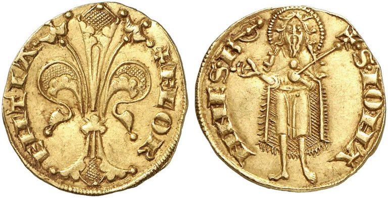 """Una dintre marile """"țepe"""" financiare din istorie. Regele Angliei îi """"arde"""" pe bancherii din Florența care dau faliment"""