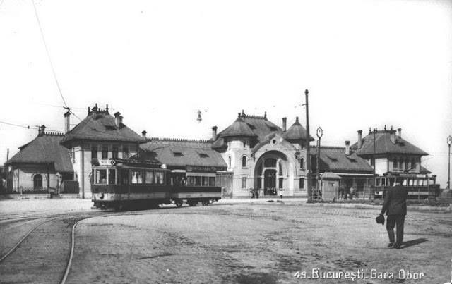 Gara Morții ia locul Spânzurătorii în București. De unde i-a venit primarului Gabriela Firea una din ultimele idei