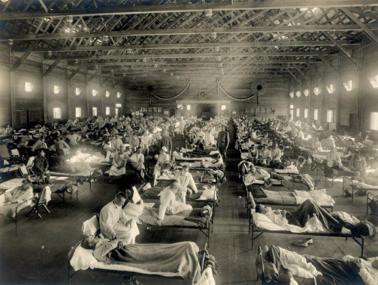 Cea mai gravă epidemie din istorie a ucis mai mulţi oameni decât cele două Războaie Mondiale la un loc. Legătura cu coronavirusul din China