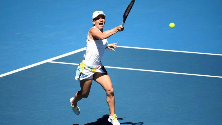 Istoria turneului de tenis Australian Open unde Simona Halep a jucat astăzi semifinala