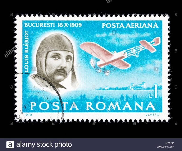 Pricina din care aviatorul Blériot a lăsat cu buza umflată pe Regina Carmen Sylva și zeci de mii de bucureșteni