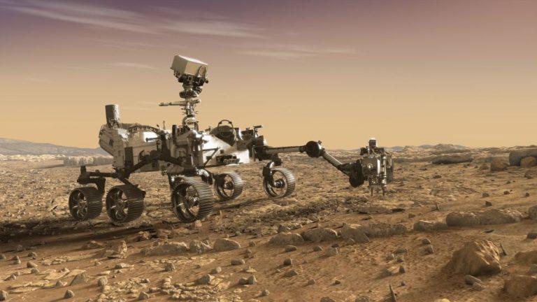 Trei arabi dau NASA în judecată pentru că le-a încălcat proprietatea… Pe Marte!