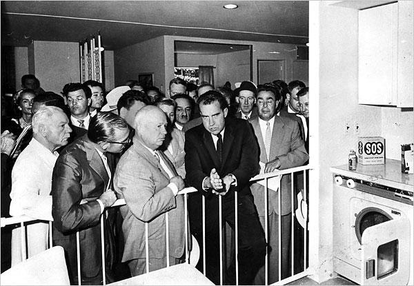 Mit sau Realitate: A copilărit Richard Nixon în URSS ...