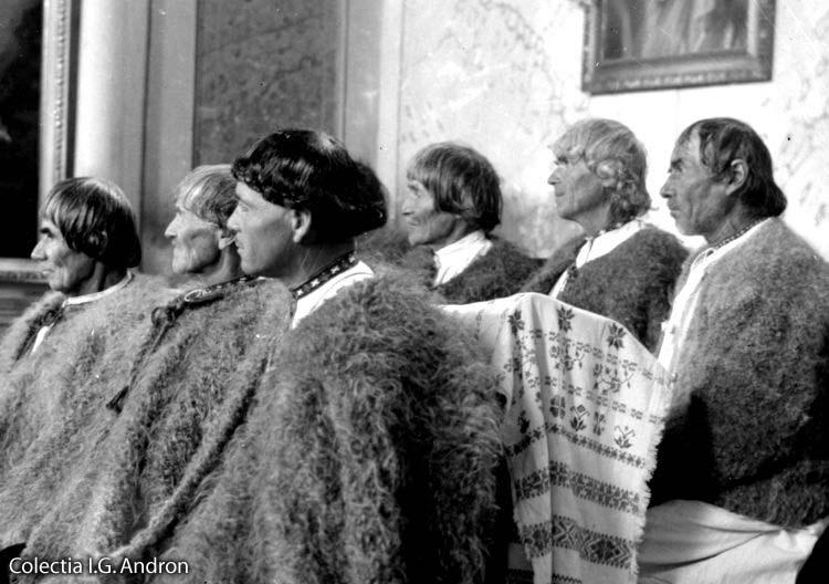 Fuga care l-a scăpat pe episcopul Țirca de ștreangul oșenilor. 1000 de ani de patimi ale Bisericii românilor din Maramureș