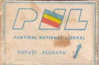Au trecut 30 de ani de la reînfiinţarea Partidului Naţional Liberal
