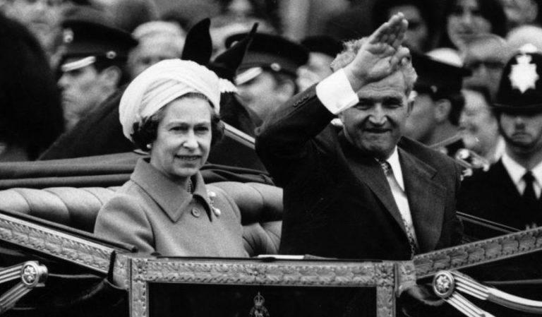 Nicolae Ceaușescu în cea mai scumpă caleașcă. Imagini video în text