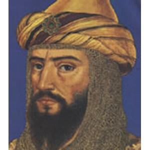 Salah al-Din (Saladin), cel mai virtuos dintre păgâni?
