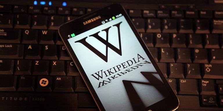 Ziua în care Internetul și-a făcut enciclopedie