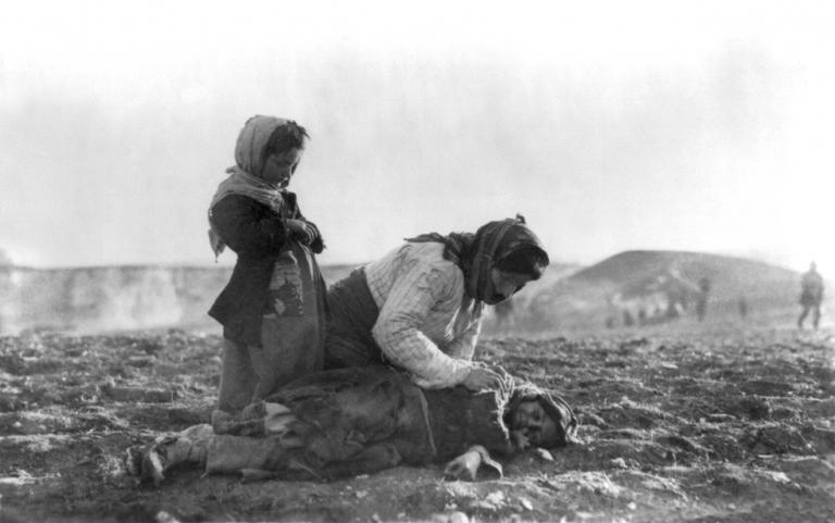 Parlamentul Siriei a recunoscut genocidul armean