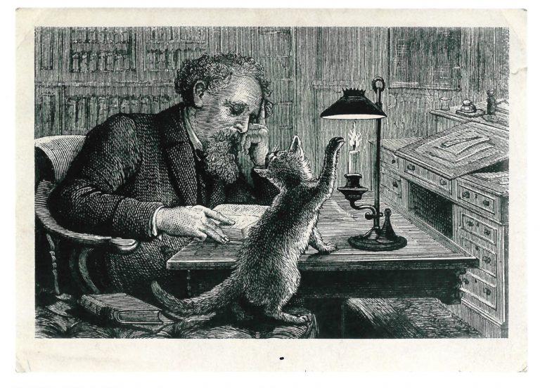 Dificila copilărie a unui titan al literaturii universale: Charles Dickens