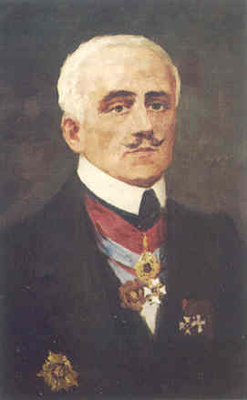 Primul mare donator al Societăţii Literare Române, devenită Academia Română, un Meccena pentru Ţara Românească