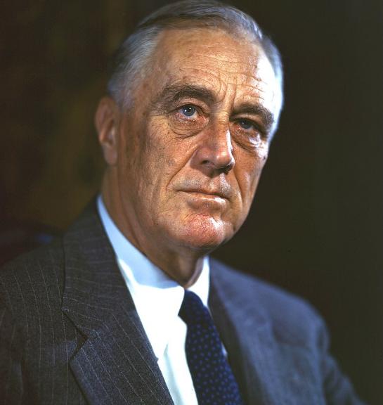 Președintele Rossevelt l-a salvat de la linșaj pe cel care a vrut să îl asasineze