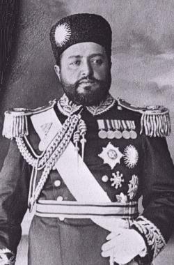 Emirul a fost asasinat în timp ce era la vânătoare, dar țara și-a câștigat independența