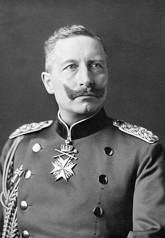 Ultimul împărat al Germaniei prins într-un uriaș scandal de pidosnicie la începutul secolului trecut
