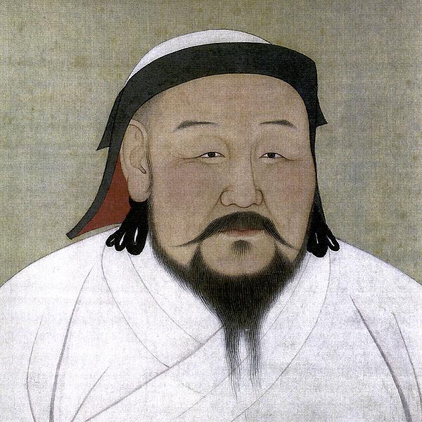 Kublai Han – unul dintre liderii cei mai puternici din istoria lumii