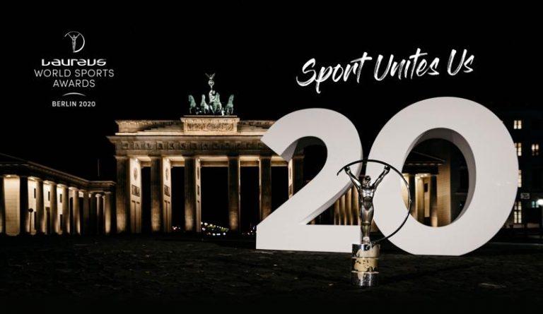 """La Berlin are loc ceremonia """"Oscarurilor Sportului"""": Premiile Laureus"""
