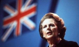 """45 de ani de când Margaret Thatcher a spus: """"Este ca un vis"""""""