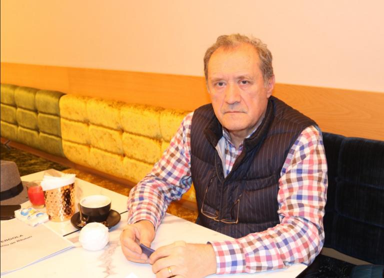 """Blogul lui Cristoiu. Ginerele lui Ceauşescu: """"Zoia, pentru că nu a vrut să îngenuncheze, s-a prăbușit"""""""